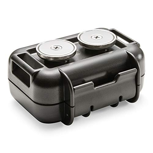 Spytec M2 Waterproof Magnetic Case for GL300 Real-Time GPS Trackers