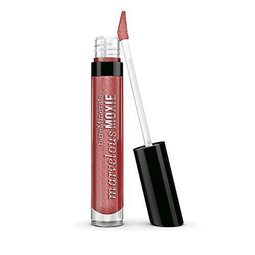 bareMinerals Lip-Gloss, Maverick, 0.15 Fluid Ounce