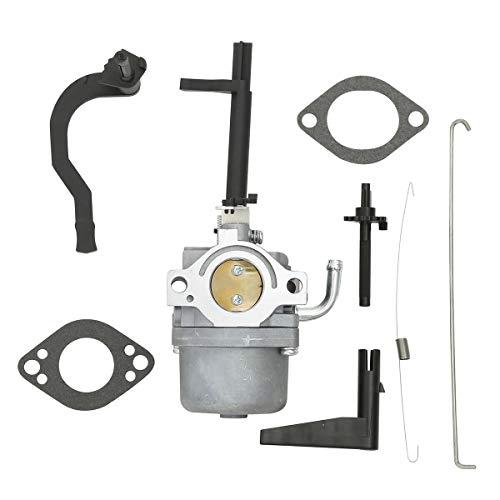 Yomoly Carburetor Compatible with Briggs & Stratton 030430 Storm Responder 5500 Watt Generator Carb