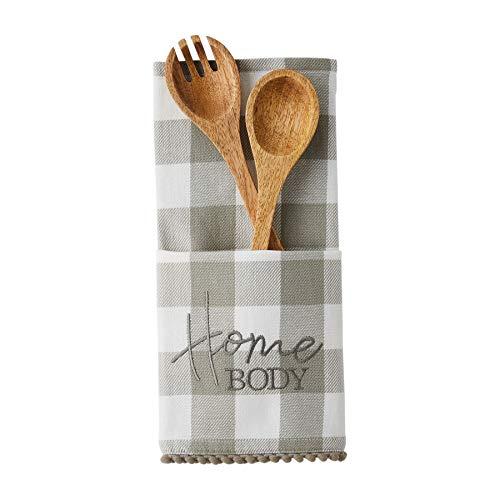 HOMEBODY TOWEL SALAD SET