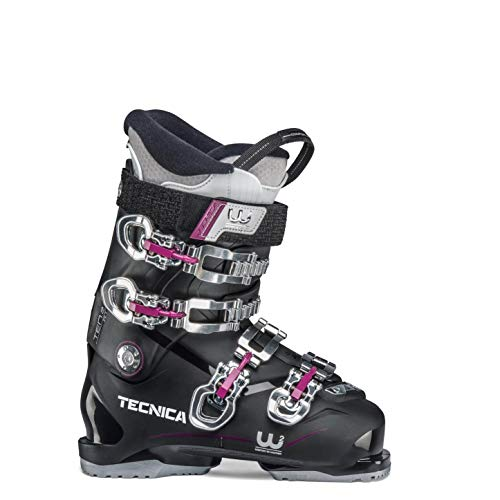 Damskie buty narciarskie Tecnica Ten.2 70W RT MP26.5 EU41.5 Flex 70 buty narciarskie 2020