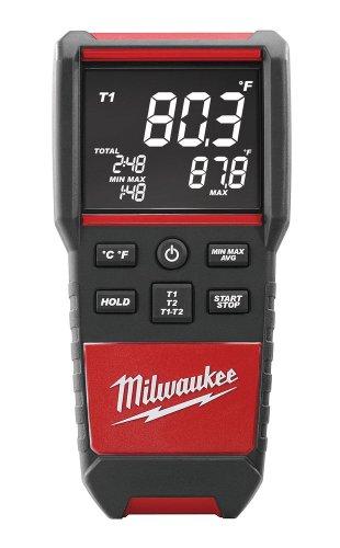 Milwaukee Digital- Thermometer, 2270-20