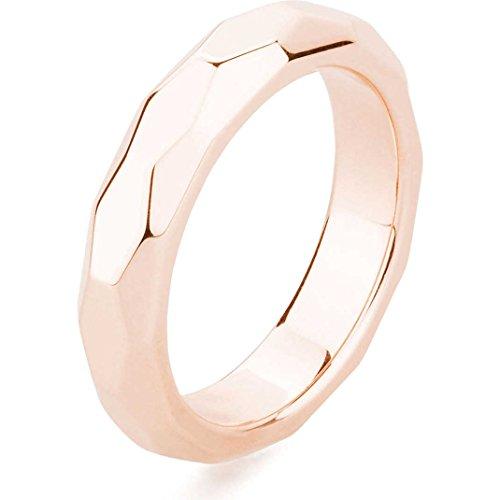 anello donna gioielli Brosway Tring misura 16 trendy cod. BTGC120C