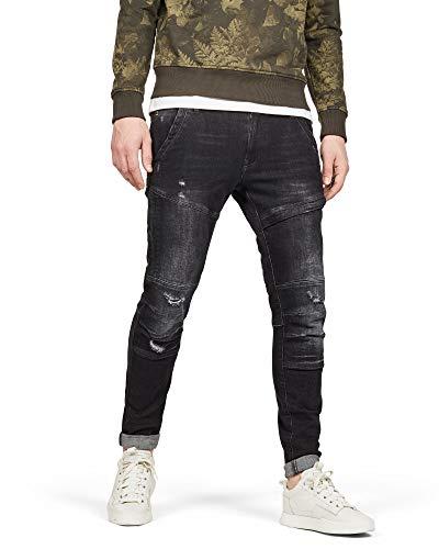 G-STAR RAW Herren Rackam 3D Skinny Jeans
