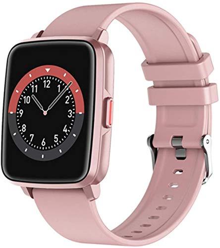 hwbq I68 Bluetooth 5.0 llamada deportes reloj inteligente mujeres s y pulsera hombres s deportes seguimiento smartwatch-d