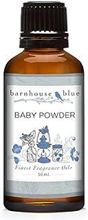 Barnhouse - 30ml - پودر کودک - روغن عطر درجه یک Premium