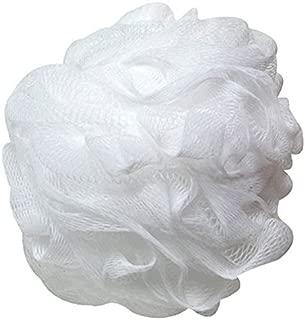 Earth Therapeutics Hydro Body Sponge With Hand Strap White