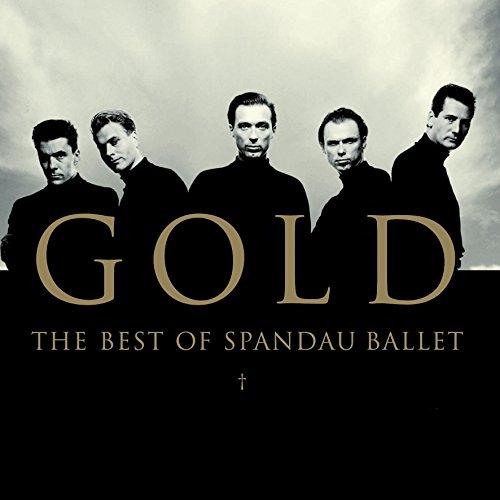 Gold - The Best of Spandau Ballet