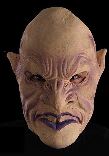 Masque d'Alien Terrifiant - Adulte - Taille Unique - HALLOWEEN - 1119