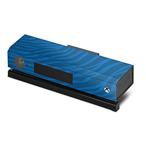DeinDesign Skin kompatibel mit Microsoft Xbox One Kinect Folie Sticker Zebra MSV Duisburg Fanartikel