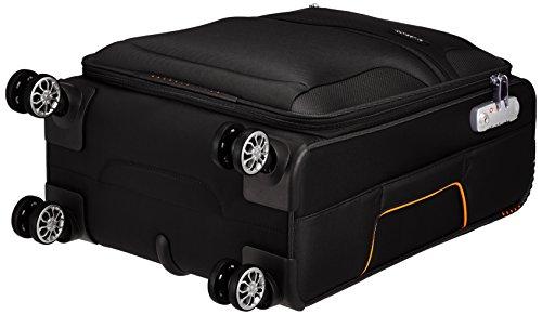 [サムソナイト]スーツケースキャリーケースクロスライトスピナー55機内持込可能サイズ保証付34L55cm2.5kgブラック