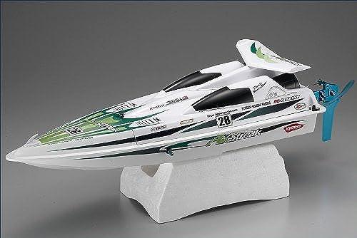 40117 - KYOSHO BK EP Airstreak 500 FRP Kit