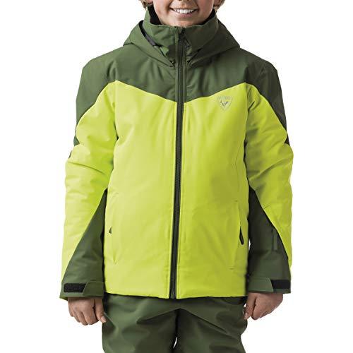 Rossignol Fonction Kinder Skijacke XL Klee