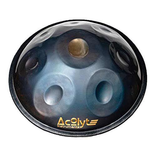 Acolyte Handpan - Dm Celtic - Made in the USA
