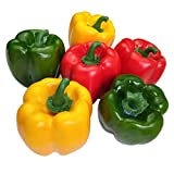 Lorigun Artificial Bell Peppers...