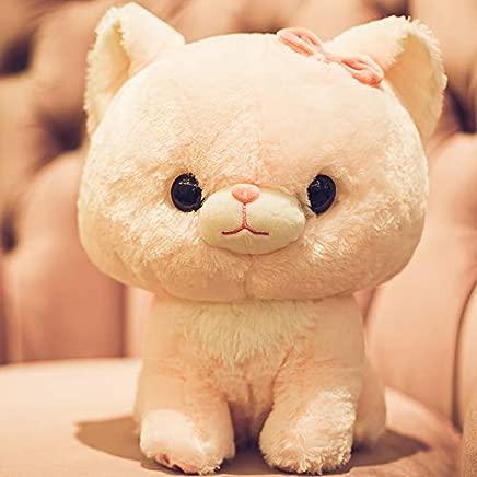 ZSFR Cute Cat Plush Doll Doll Doll Doll Holding Pillow Girl Bed 40Cm Birthday Present