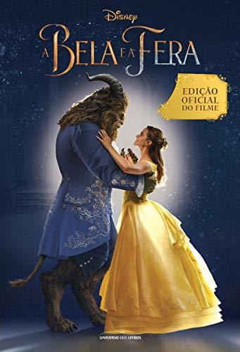 A Bela e a Fera: Edição Oficial do Filme