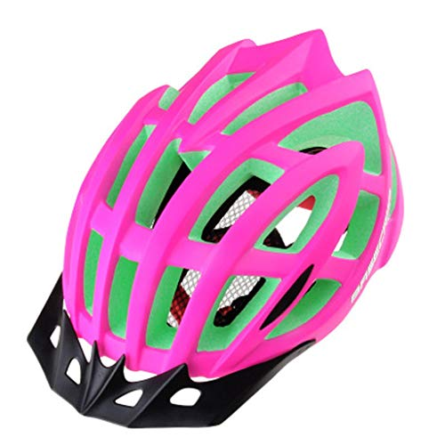 JM- Outdoor-Sportgeräte für Männer und Frauen für Erwachsene Fahrradhelm