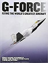 G FORCE FLYING THE WORLDS GREA