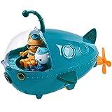 YUMOYA Juguetes de baño Bebé Jugando en el Agua Juguetes submarinos Bañar a bebés y niños pequeños Jugando con Agua Juguetes Linterna Peces Submarino Educativo Educación temprana Barco