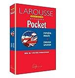Diccionario Pocket Espanol Ingles-English Spanish/ Pocket Dictionary Spanish English-English Spanish