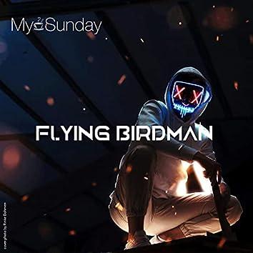 Flying Birdman