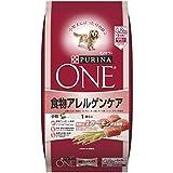 ピュリナ ワン ドッグフード 1歳以上 食物アレルゲンケア 小粒 サーモン 成犬用(1歳以上) 4.2kg