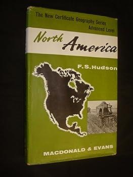 Hardcover North America Book