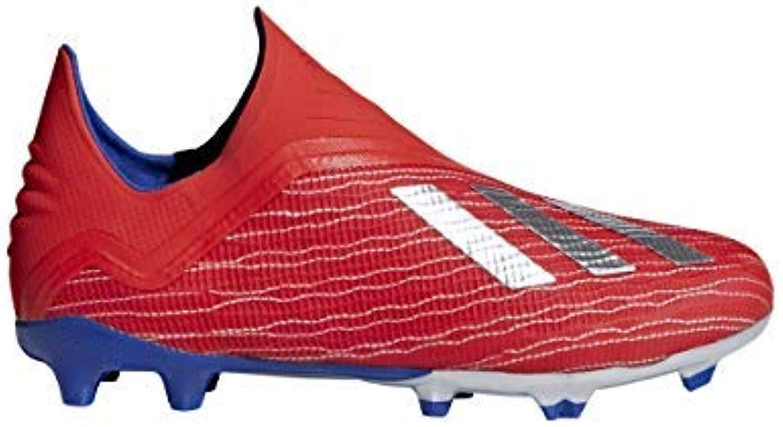 Adidas X 18+ FG J