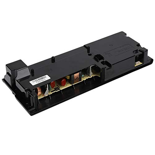 Power Supply for PS4 ADP-300FR, Lightweight Fully Sealed Streamlined ABS Corrosion Resistant Power Supply for PS4