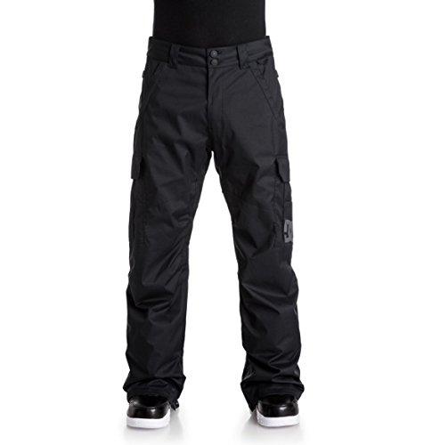 DC Shoes Banshee Pantalon de Ski Homme, Noir, FR :...