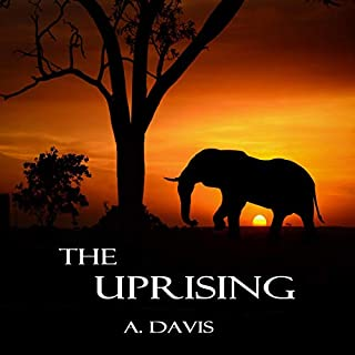 The Uprising cover art