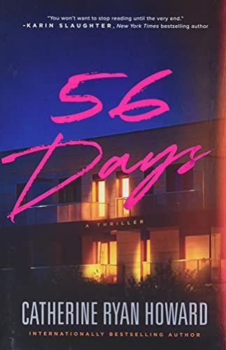 Image of 56 Days
