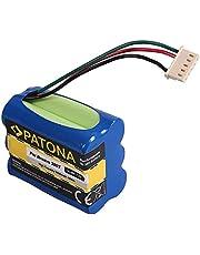 PATONA Akumulator Power kompatybilny z iRobot Braava 380 380T 390 390T Mint Plus 5200 5200C