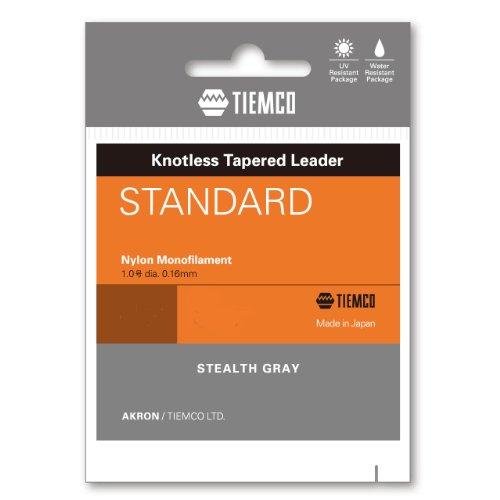 ティムコ(TIEMCO) TIEMCO リーダースタンダード 7.5FT 3X