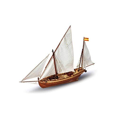Occre - Bausatz Schiffsmodell San Juan