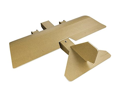 Graupner FT4119 Rc Flugmodell Bee Bausatz, FT Foam Board, Spannweite 635 mm, Super Biene