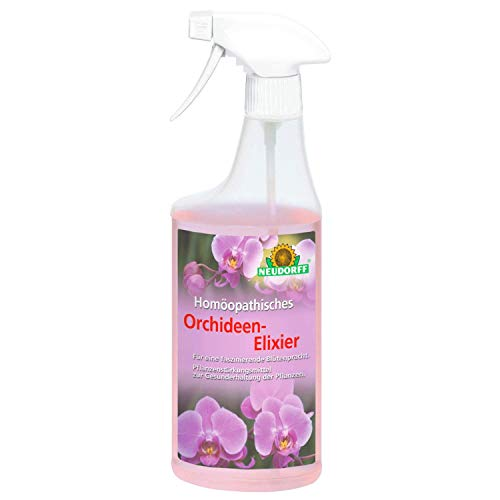 NEUDORFF - Homöopathisches Orchideen-Elixier 500 ml