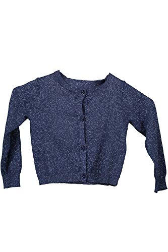 Guess Jeans Cardigan Bambina+[K71R80Z1DR0]+[Blu]+[F731]