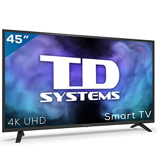 TD Systems K45DLJ12US