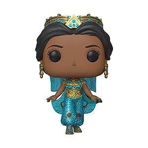 Aladdin Funko Pop! 541 Princess Jasmine Vinyl Figure 12