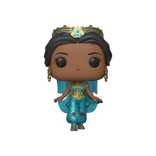 Aladdin Funko Pop! 541 Princess Jasmine Vinyl Figure 1