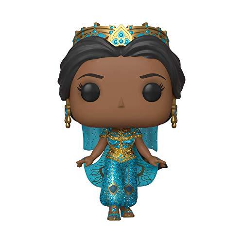 Funko Pop Disney Jasmine Marca Aladdin