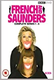 French & Saunders - Complete Series 1-6 Box Set [Reino Unido] [DVD]