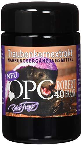 Robert Franz OPC 40 3 Gläser à 60 Kapseln, 3 x 60 Kapseln
