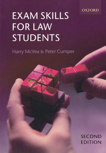 Exam Skills for Law Students