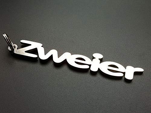 wp-s Schlüsselanhänger Golf 2 Zweier 2er 90er MK2 GTI G60 VR6 1,8T 16V Turbo 19E