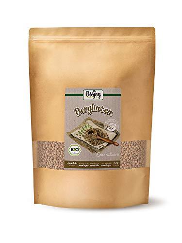 Biojoy Lenticchie marroni BIO (Lenticchie di montagna) (2,5 kg)