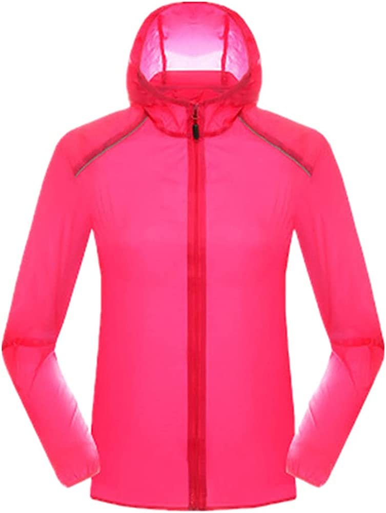 Outdoor Clothing Summer Oakland Mall Super beauty product restock quality top Jacket Uv Protection Windbreaker Women's