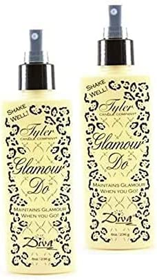 Tyler Candle High Maintenance Glamour Manufacturer OFFicial shop Oz case Do Max 71% OFF 4